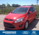 Inserat Ford C-MAX; BJ: 6/2012, 95PS