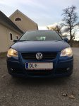 Inserat VW Polo, BJ2008 68.000km!!!