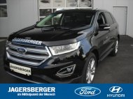 Inserat Ford Edge; BJ: 6/2016, 179PS