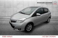 Inserat Toyota Yaris; BJ: 6/2013, 69PS