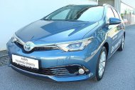 Inserat Toyota Auris; BJ: 6/2015, 99PS