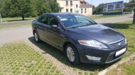 Inserat Ford Mondeo, BJ:2009, 140PS