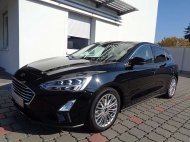 Inserat Ford Focus; BJ: 9/2015, 120PS