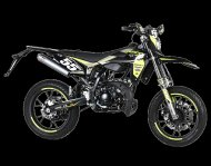 Inserat Sherco Silver SM-RS