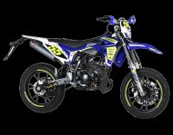 Inserat Sherco Factory SM-R