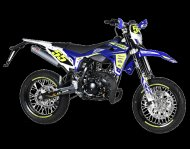 Inserat Sherco Factory SM-RS