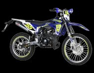 Inserat Sherco Factory SE-R