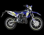 Inserat Sherco Factory SE-RS