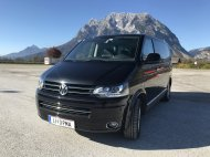 Inserat VW Multivan, BJ:2011, 180PS