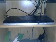 Inserat Samsung DVD Player