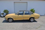 Inserat Opel Commodore; BJ: 9/1977, 116PS