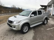 Inserat Toyota Hilux; BJ: 2013, 170PS