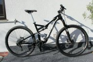 Inserat Specialized Stumpjumper FSR Comp Carbon