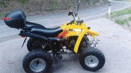 Inserat Quad Adly Moto ATV Supersonic