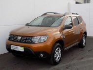 Inserat Dacia Duster; BJ: 6/2018, 114PS