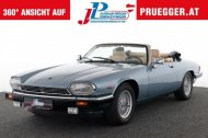 Inserat Jaguar XKR; BJ: 3/2003, 363PS