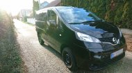 Inserat Nissan NV200; BJ: 10/2013, 110PS