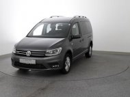 Inserat VW Caddy; BJ: 5/2019, 122PS