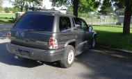 Inserat Dodge Durango; BJ: 3/2003, 270PS