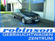 Inserat Mercedes CLS 350 - Autohaus Robinson