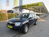 Inserat Dacia Duster; BJ: 9/2011, 105PS