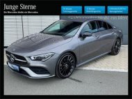 Inserat Mercedes CLA-Klasse; BJ: 4/2019, 116PS