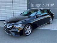 Inserat Mercedes E-Klasse; BJ: 7/2019, 286PS