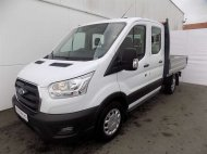 Inserat Ford Transit; BJ: 0, 107PS