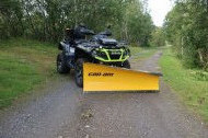 Inserat Can-Am Outlander Max Pro 650 quad/atv