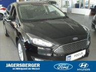 Inserat Ford Focus; BJ: 2/2017, 120PS