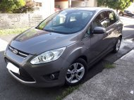 Inserat Ford C-MAX, BJ:2013, 95PS