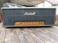 Inserat Marshall 1959 Super Lead 100W