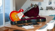 Inserat Gibson Les Paul Custom Shop