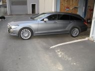 Inserat Mercedes CLS-Klasse, BJ:2012, 265PS