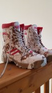 Inserat Double Red Boots/Gr. 41