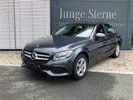 Inserat Mercedes C-Klasse; BJ: 4/2015, 116PS