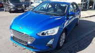 Inserat Ford Focus; BJ: 10/2018, 101PS
