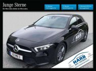 Inserat Mercedes A-Klasse; BJ: 8/2019, 136PS