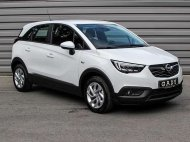 Inserat Opel Crossland; BJ: 11/2019, 83PS