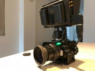 Inserat BMCC Black Magic Micro Cinema Camera