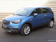 Inserat Opel Crossland; BJ: 9/2019, 110PS