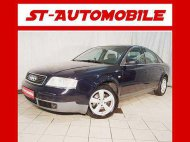 Inserat Audi A6 1.9 Advance TDI