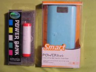 Inserat Power Bank 5.000 u. 20.000 mah