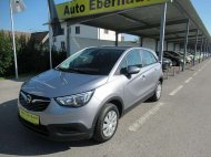 Inserat Opel Crossland; BJ: 9/2020, 110PS