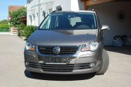 Inserat VW Touran; BJ: 2009, 105PS
