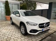 Inserat Mercedes GLA-Klasse; BJ: 5/2020, 150PS