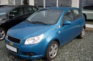Inserat Chevrolet Aveo - CAR-TECH