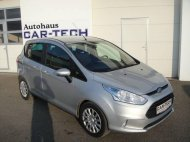 Inserat Ford B-MAX - CAR-TECH KFZ