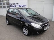 Inserat Hyundai Getz - CAR-TECH KFZ