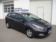 Inserat KIA ceed - CAR-TECH KFZ